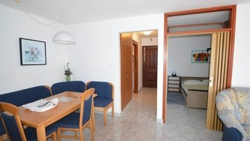 One bedroom apartment for sale Poreč