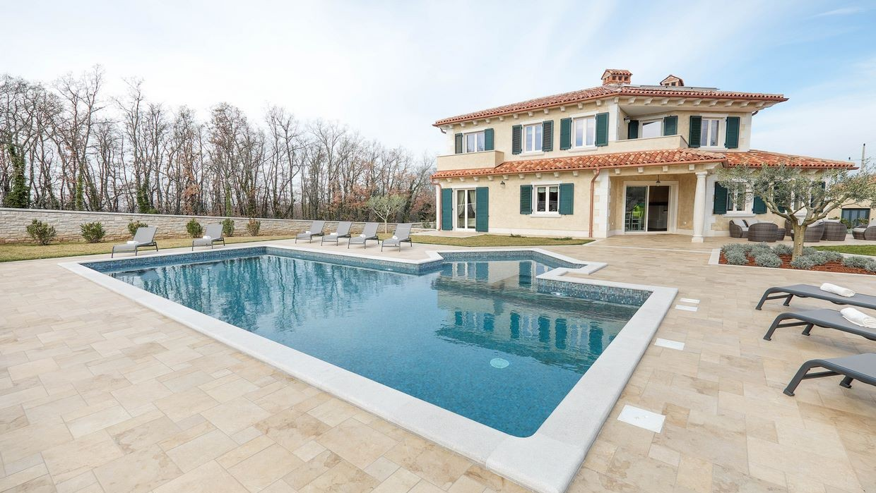 Luxury Villa for sale Poreč