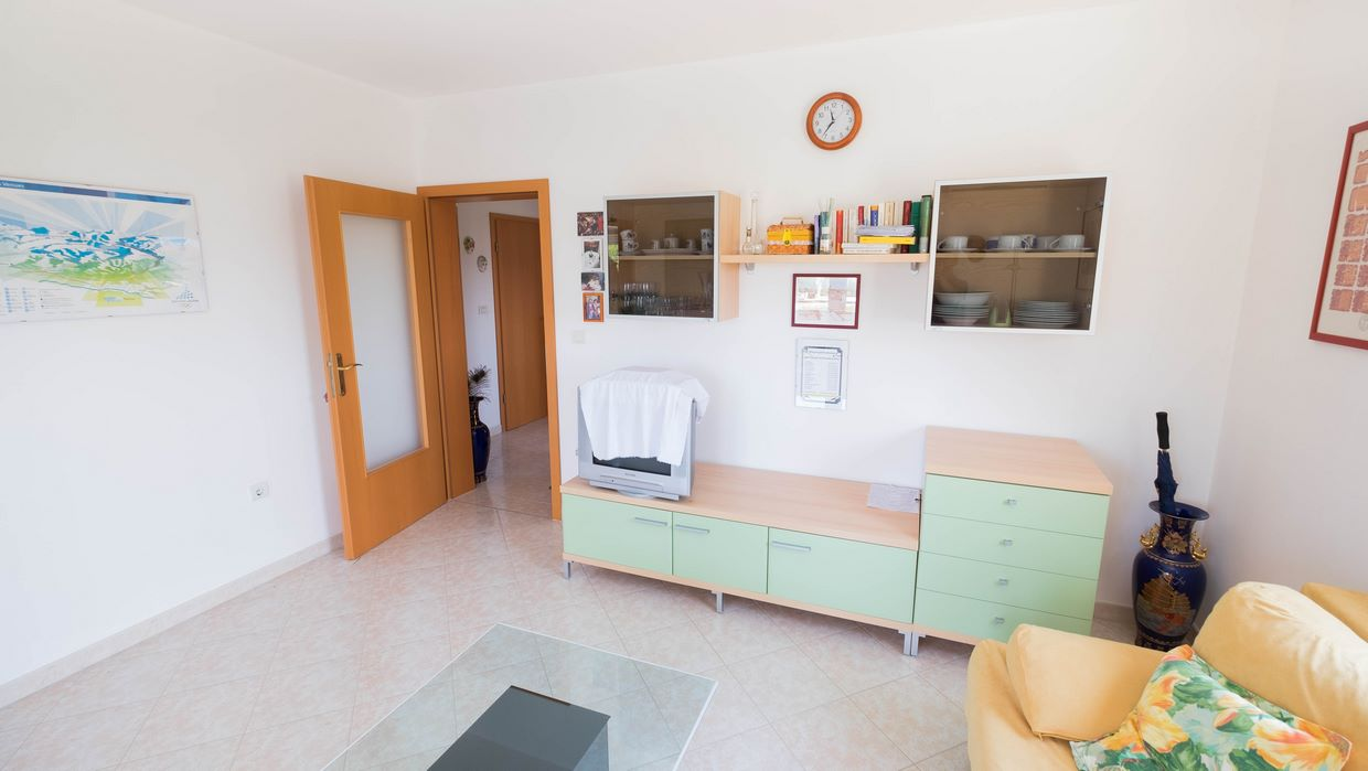 Two bedroom apartment for sale Valbandon Fažana