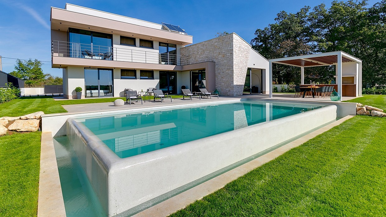 Villa for sale Baderna Poreč