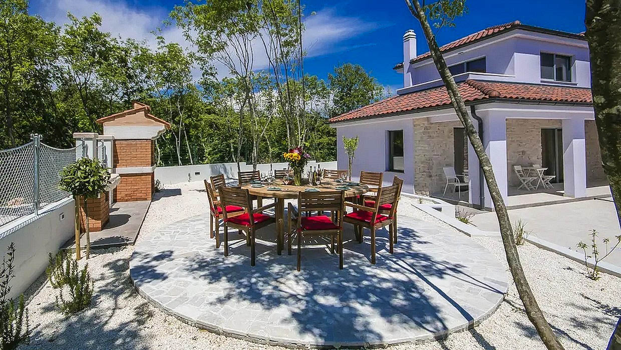 Villa for sale Marčana