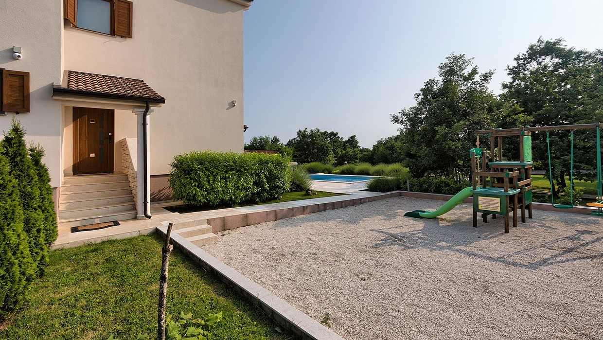 Villa for sale Svetvincenat