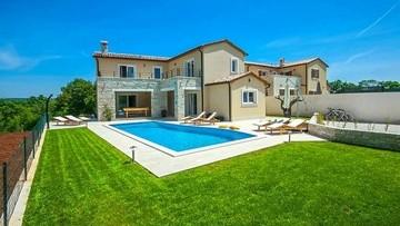 Vila na prodaju Rovinj