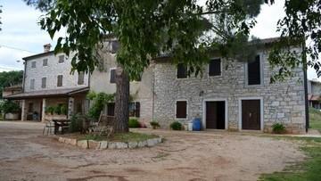 Kamena kuća na prodaju Kaštelir - Labinci