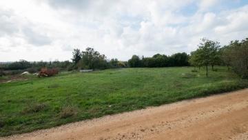 Građevinsko zemljište na prodaju Tar - Vabriga Poreč