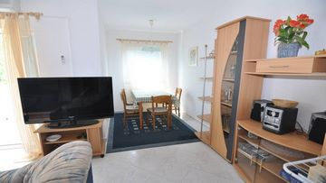 Jednosobni apartman na prodaju Funtana Vrsar