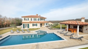 Luxury 5-bedroom villa for sale Poreč Tinjan
