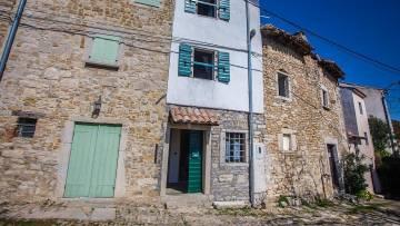 Stone house for sale Motovun