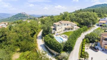Luksuzna vila na prodaju Motovun