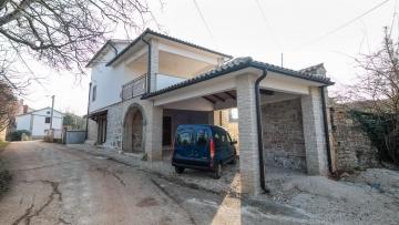 Stone house for sale Višnjan