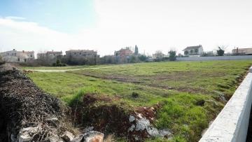 Građevinsko zemljište na prodaju Tinjan Poreč