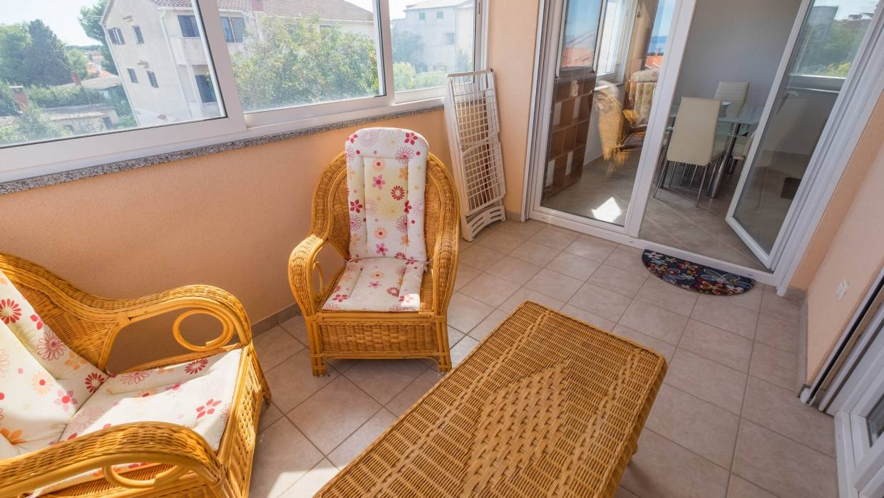 One bedroom apartment for sale Ližnjan Medulin