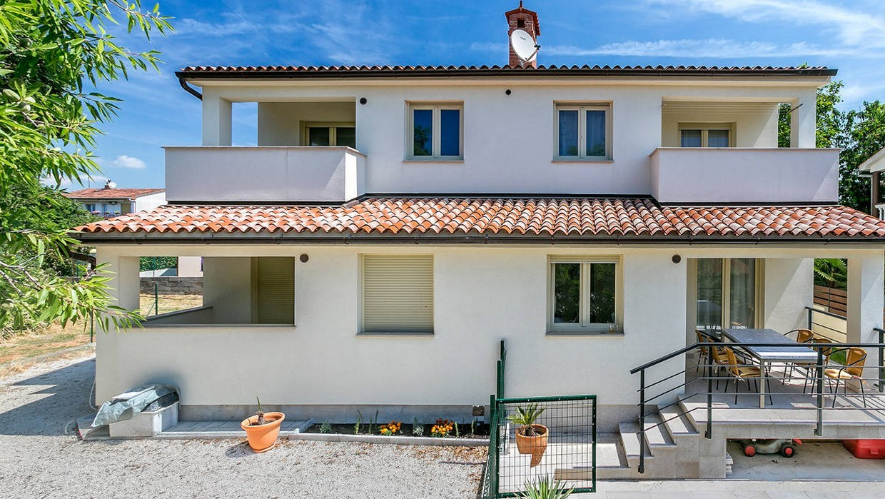 Semidetached house for sale Medulin