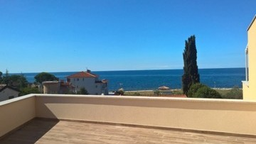 Three bedroom apartment for sale Umag
