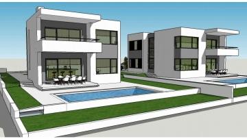 Building plot for sale Medulin