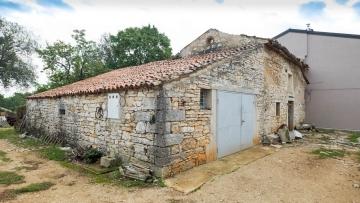 Kamena kuća za renoviranje Poreč
