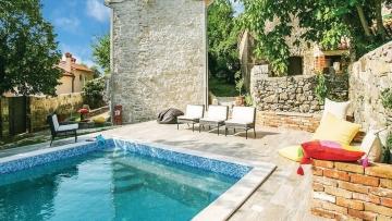 Kamena kuća na prodaju Labin