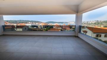 Luxury apartment with sea view Banjole