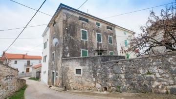 Kamena kuća za renoviranje Kaštelir Poreč