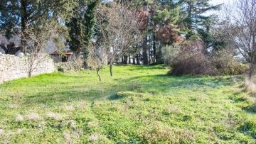 Building plot for sale Višnjan