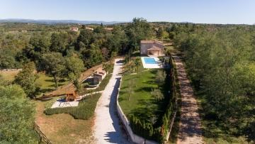 Villa for sale Vižinada