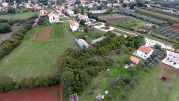 Građevinsko zemljište na prodaju Muntić Pula