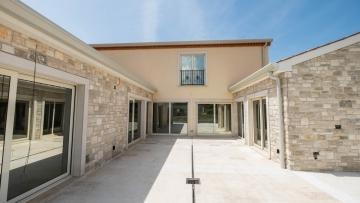 Modern villa for sale Višnjan
