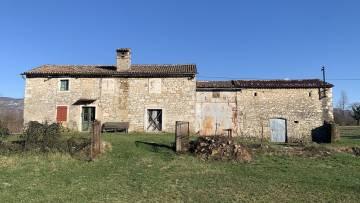 Stone house for sale Kršan Labin