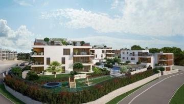 Dvosobni apartman na prodaju Novigrad