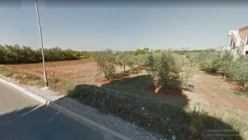 Građevinsko zemljište na prodaju Vodnjan