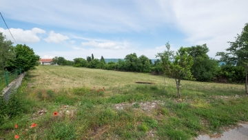 Građevinsko zemljište na prodaju Barban