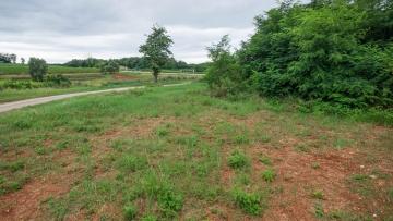 Building plot for sale Vižinada