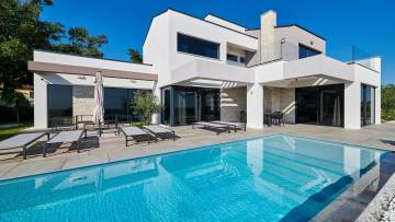 Modern Villa for sale Poreč