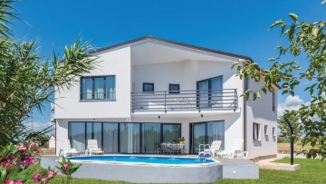 Beautiful villa for sale Porec