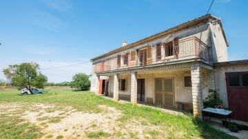 Kamena kuća za renoviranje na prodaju Kaštelir - Labinci