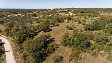 Building plot for sale Sveti Lovreč