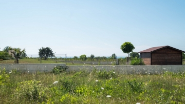 Building plot for sale Červar Poreč