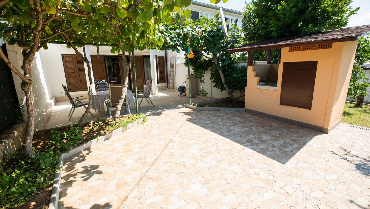 House for sale near Poreč centre