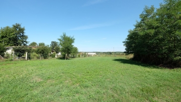 Building plot for sale Funtana Vrsar