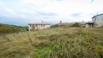 Building plot for sale Vižinada