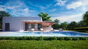 Villa for sale Tinjan Sveti Lovreč