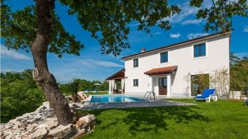 House with pool for sale Svetvinčenat