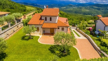 Villa for sale Vižinada
