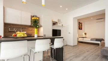 Studio apartment for sale Centar Pula