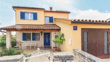 House for sale Premantura Medulin