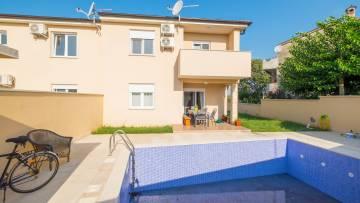 House with pool for sale Galižana Vodnjan