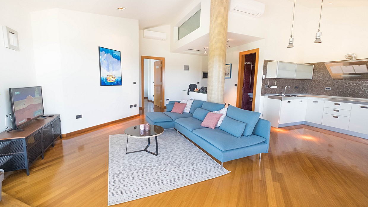 Luxury penthouse for sale Pula