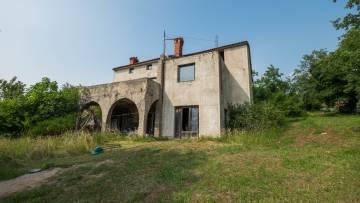 House (Rohbau) for sale Višnjan