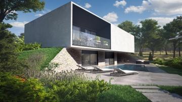 Villa for sale Baderna Poreč