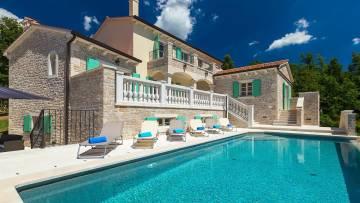 Villa for sale Pazin